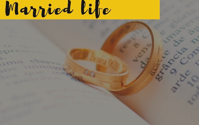 """7 TIPS FOR A """"HEALTHY"""" MARRIEDLIFE"""