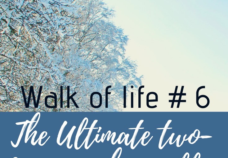 WALK OF LIFE # 6: THE ULTIMATE TWO-DAY PERISHER VALLEY TRIP VIA CANBERRA